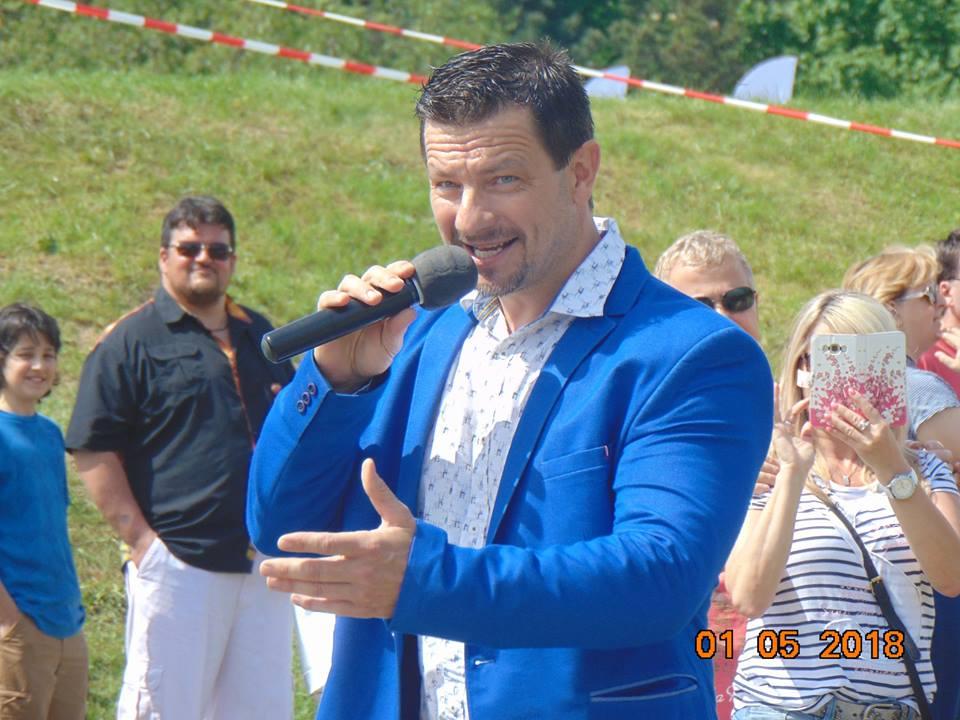 Karel Gott cover Honza Mlčoch